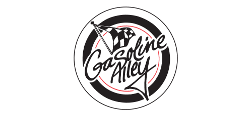 Gasoline Alley Logo