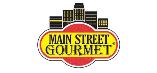 Main Street Gourmet Logo