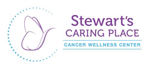 Stewart's Caring Place Logo