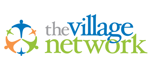 The Village Network Logo